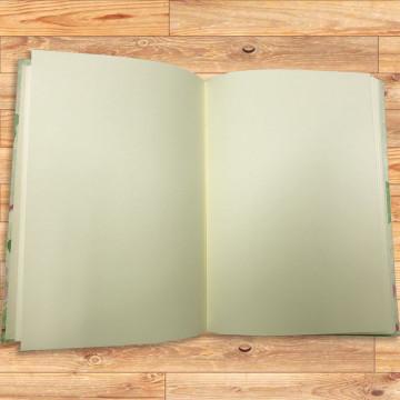 Interno quaderno avorio 144 pagine
